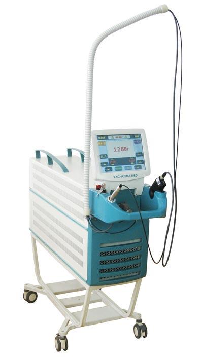 "нова¤ модель аппарата лазерного медицинского ""яхрома-ћед"""
